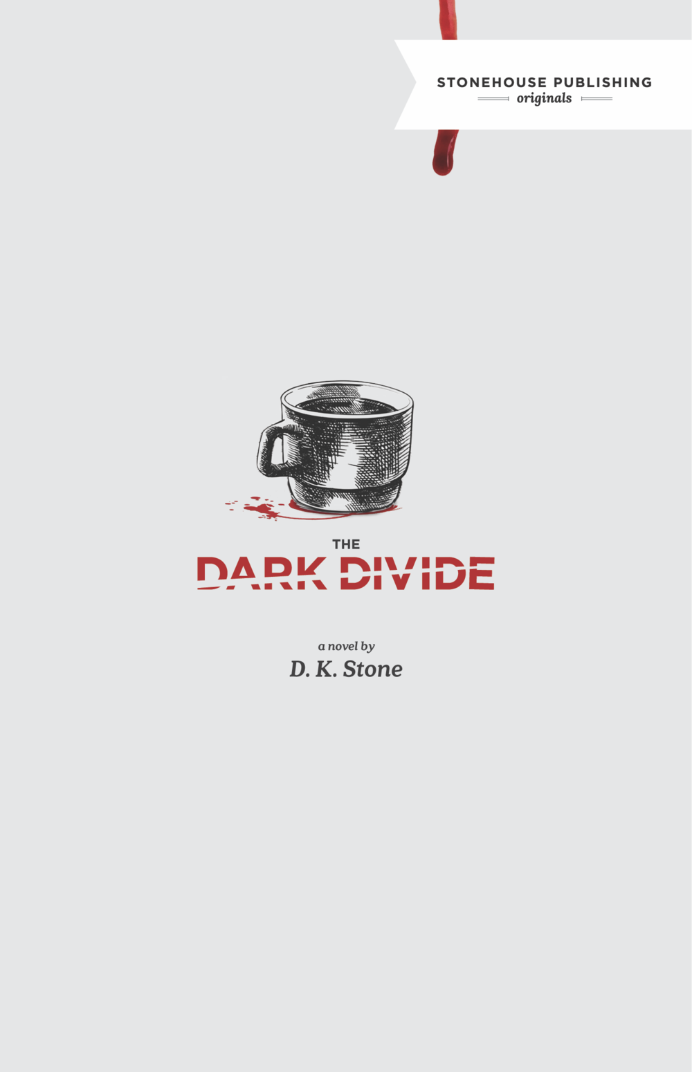Dark Divide Cover