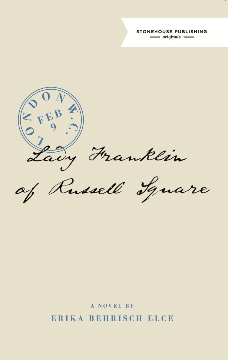 Lady Franklin of Russell Square Cover.png