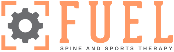 Fuel Spine and Sports Therapy