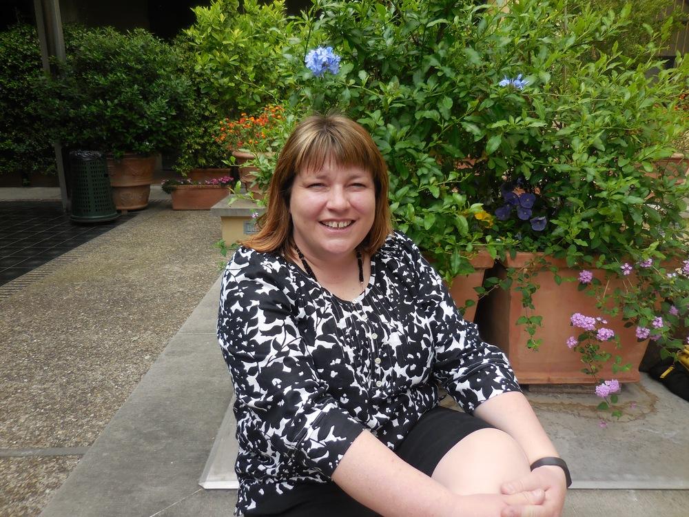 Eileen Canafax | Director