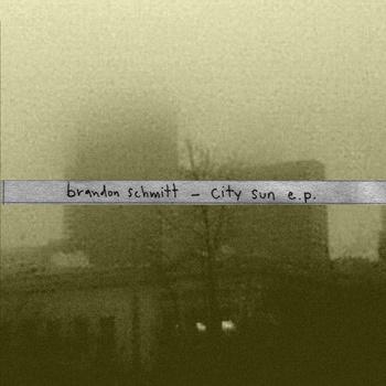 City Sun E.P. (2008)
