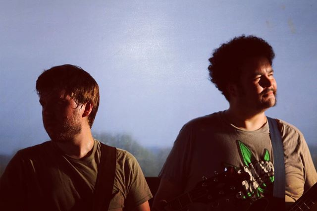 """Hey folks. This Thursday we'll be playing @industrialartsbrewing in Garnerville, NY. We'll be performing as a three piece version of ourselves popularly known as """"Delta Lite"""". Thats these two contemplative gentlemen pictured on electric guitar and electric bass and somewhere off screen an equally contemplative singer playing another electric guitar. We're looking forward to playing our songs for you and enjoying some great beer. Starts at 6:30"""