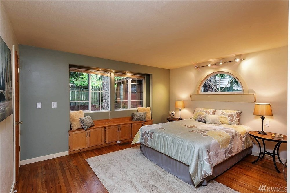 Bellevue Home Staging