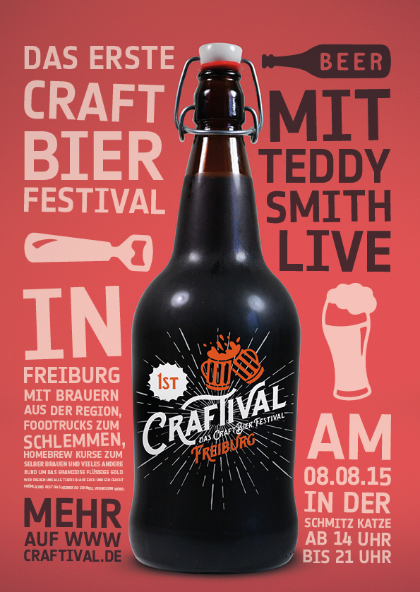 2015 Craftival