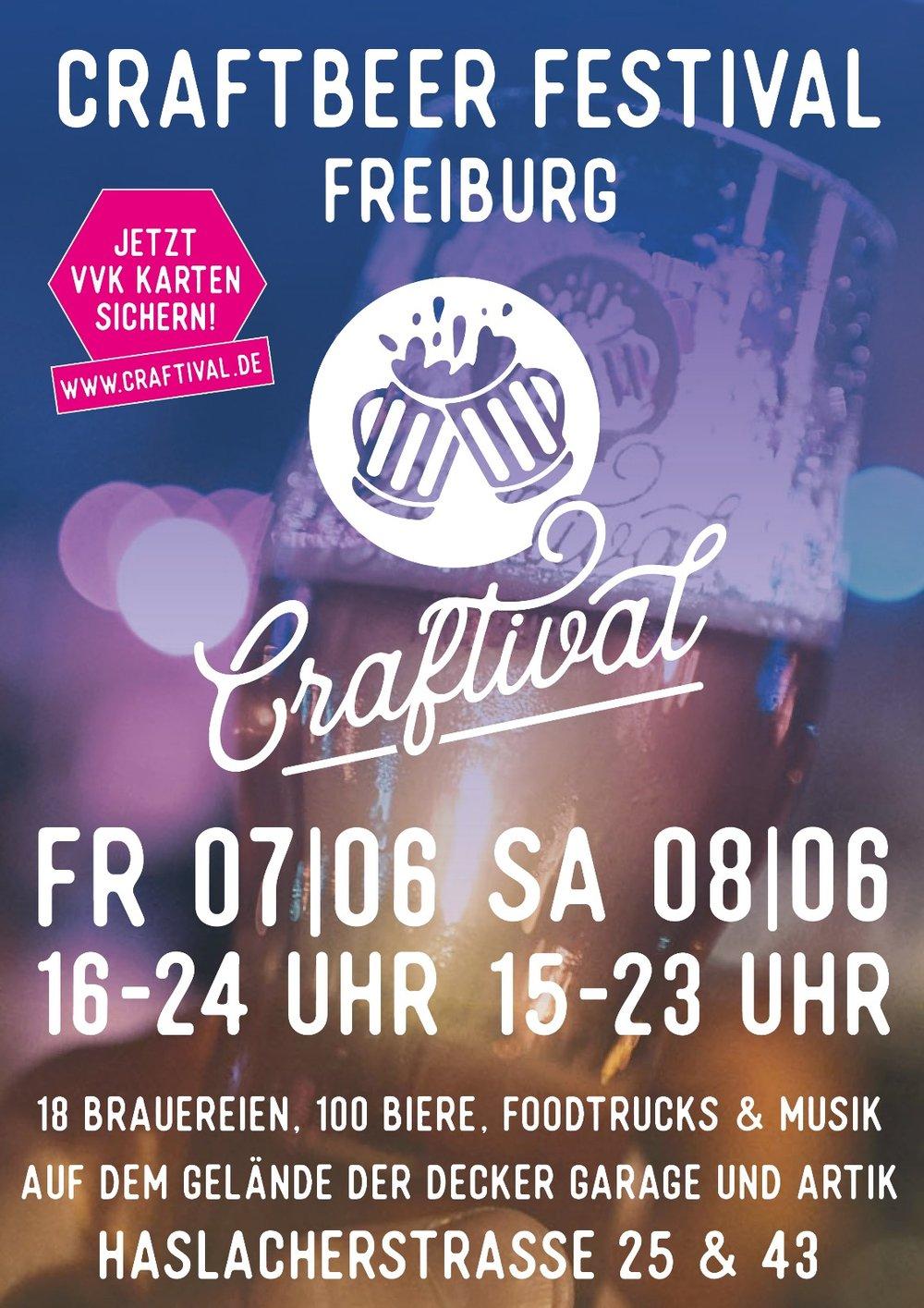 2019 Craftival