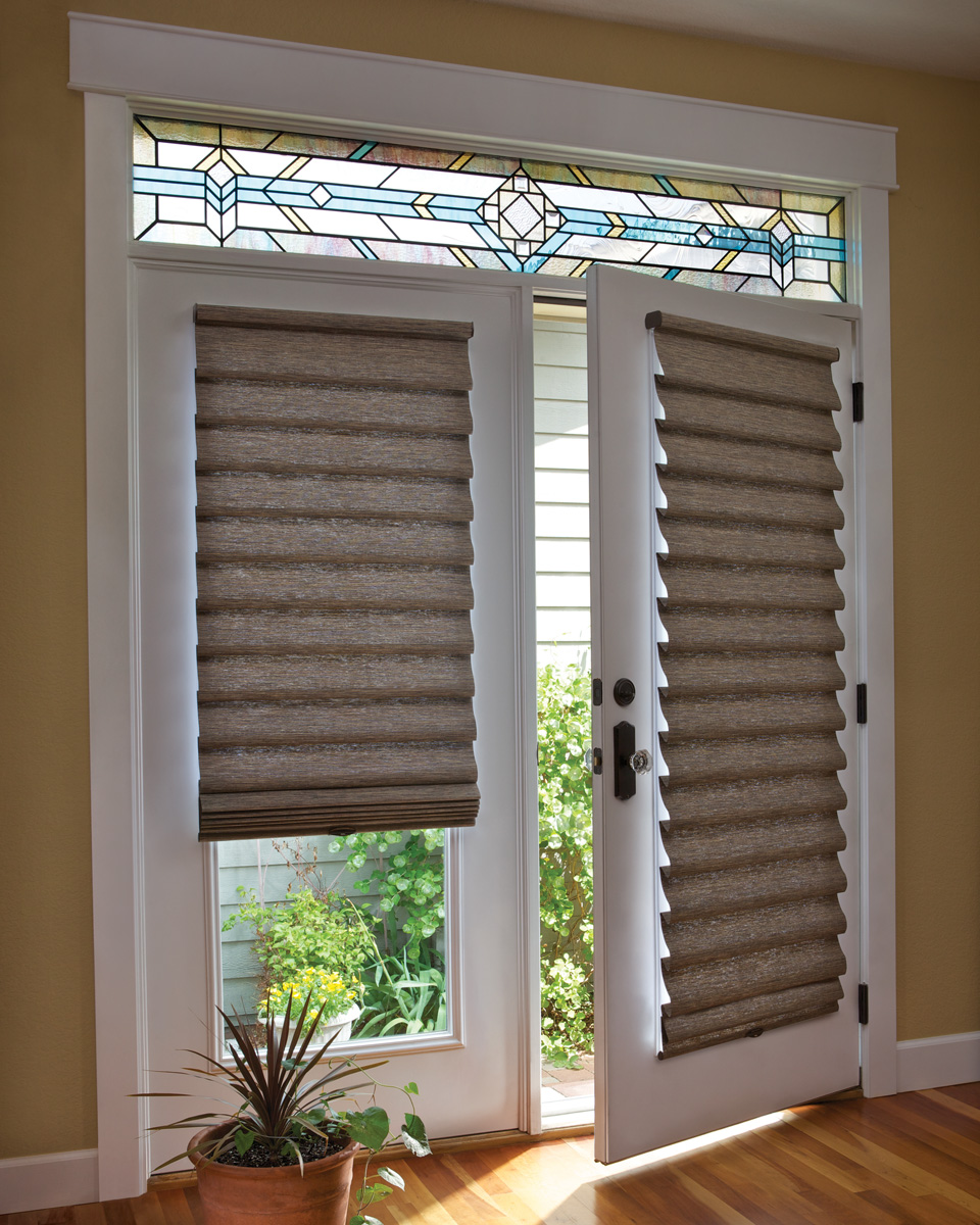Roman shades on french doors - Vigtiered_literise_other Jpg