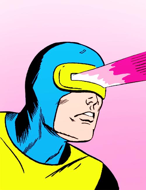 flyntwardtheweedlord :         x-men   #024 (1966)