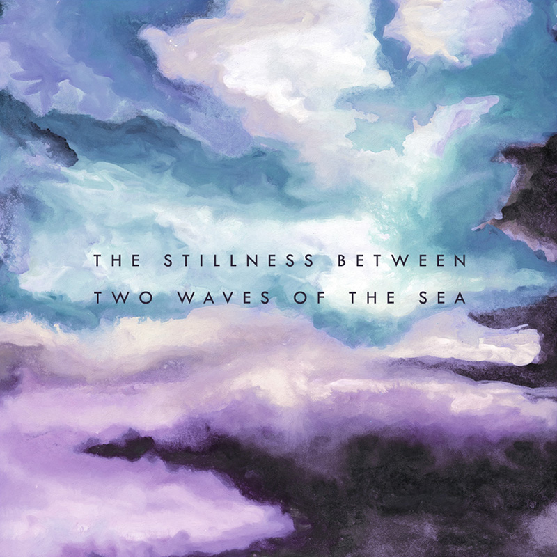 Stillness; Collaboration with Jacqueline Maldonado