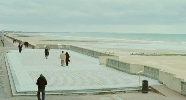 fuckyeahthelastframe: Intouchables, 2011 (Olivier Nakache, Eric Toledano)