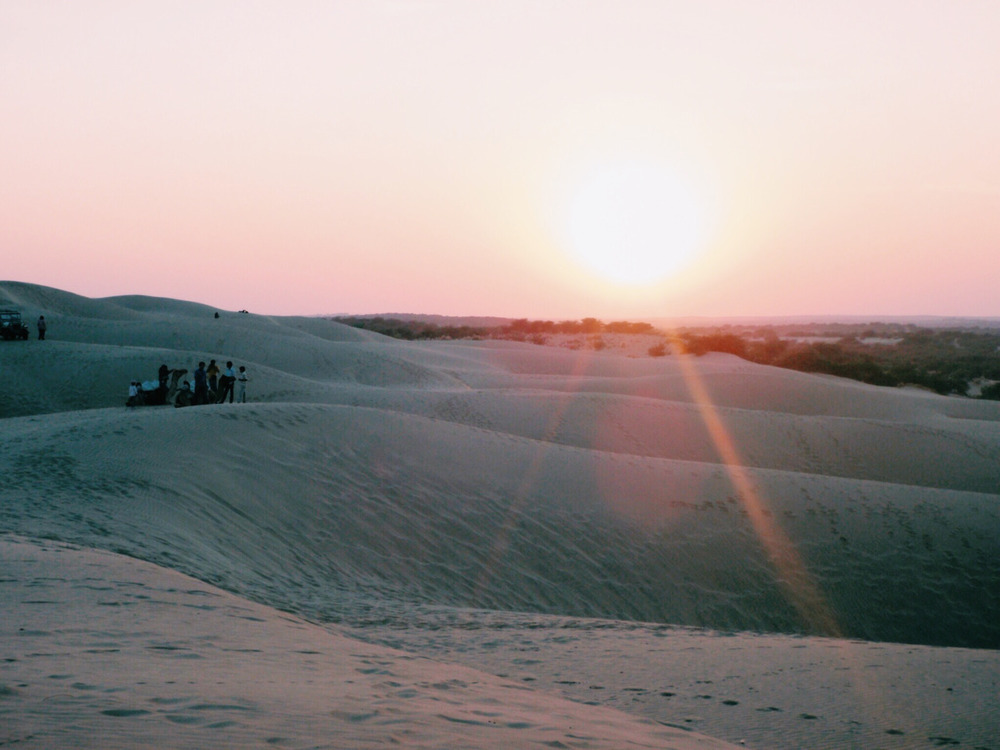 baliah: this desert was THE SICKEST