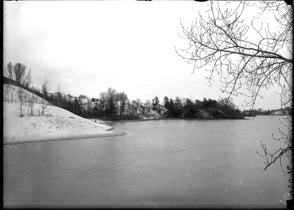 Palos Hills, Illinois. 1917