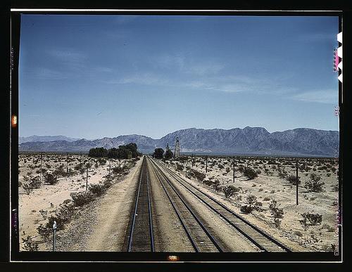 California, 1939.