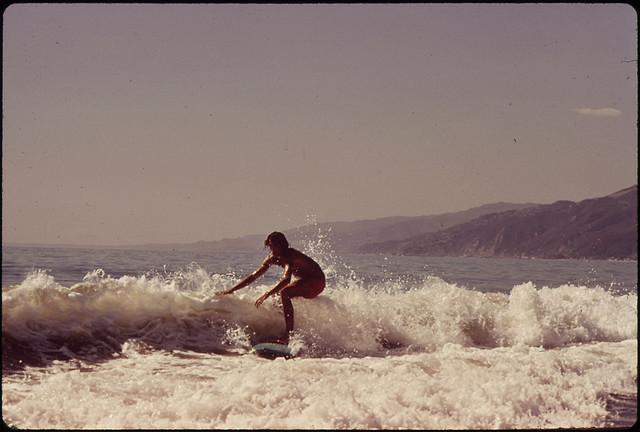 Malibu, 1972.