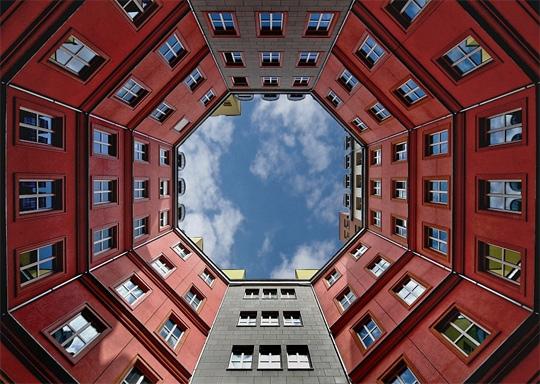allthingseurope :     modern architecture in berlin    via