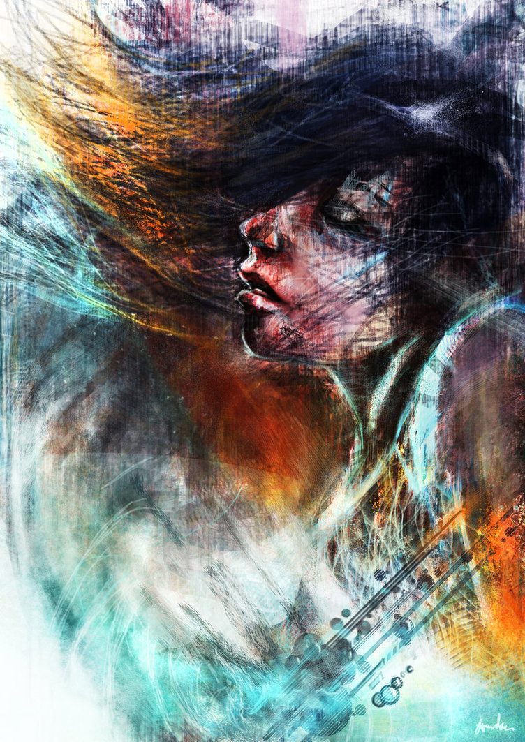 Feel The Rhythm by TobiasRyenAmundsen.