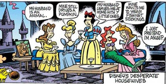 provisoriamente:Disney's Desperate Housewives [via skyblueskies]