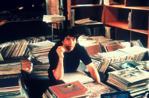 What really matters is what you like, not what you are like. Books, records, films - these things matter. Call me shallow but it's the fucking truth. — High Fidelity
