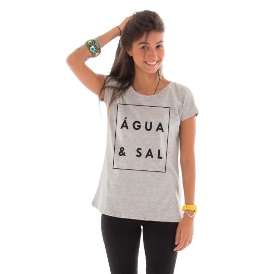 Água & Sal