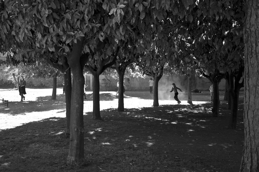 Giardino degli Aranci,Rome, Italy. 2012