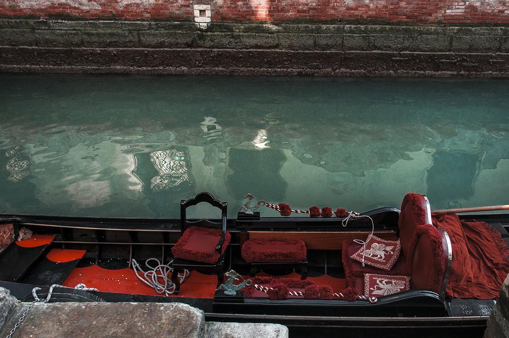 Venice, Italy. 2012