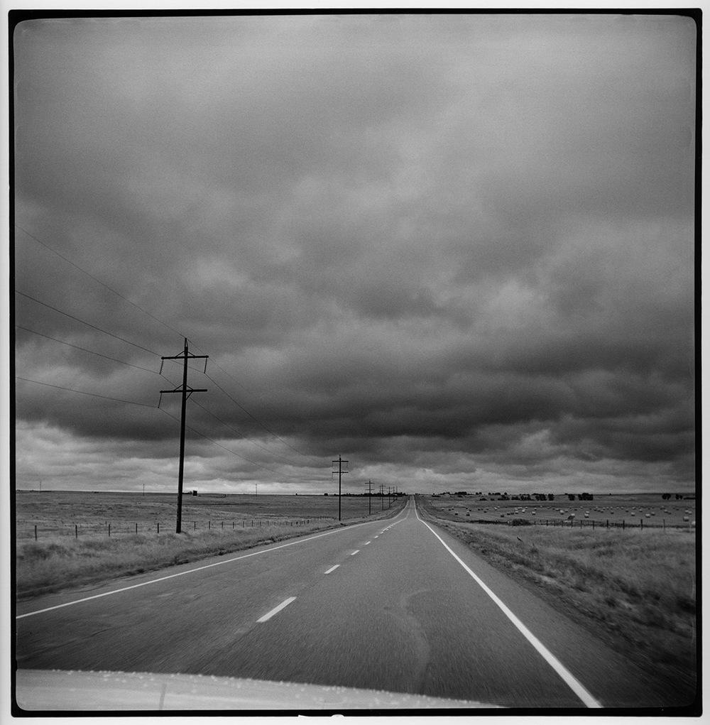 Route 555, AB.