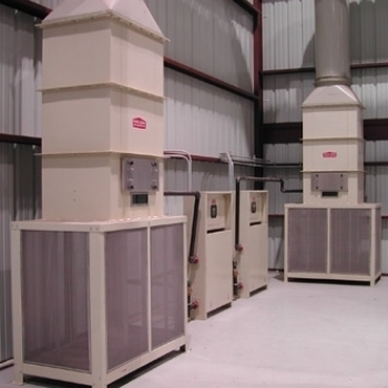 Delta Class Heaters