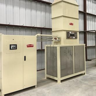 Cobalt Heaters