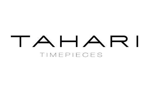 tahari-timepiece-logo