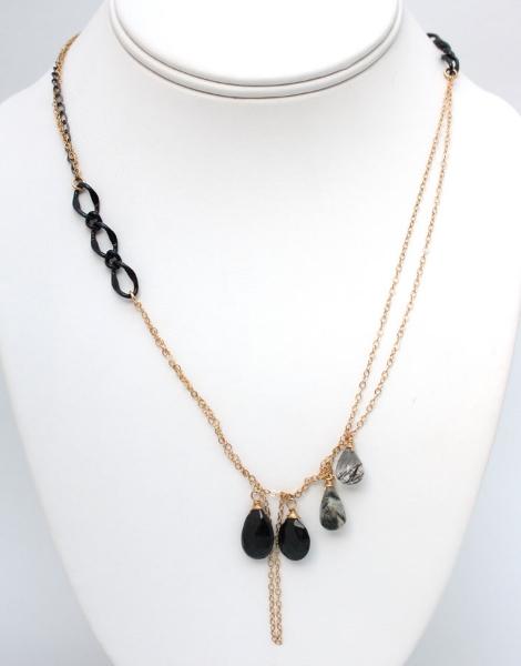 Tango Necklace