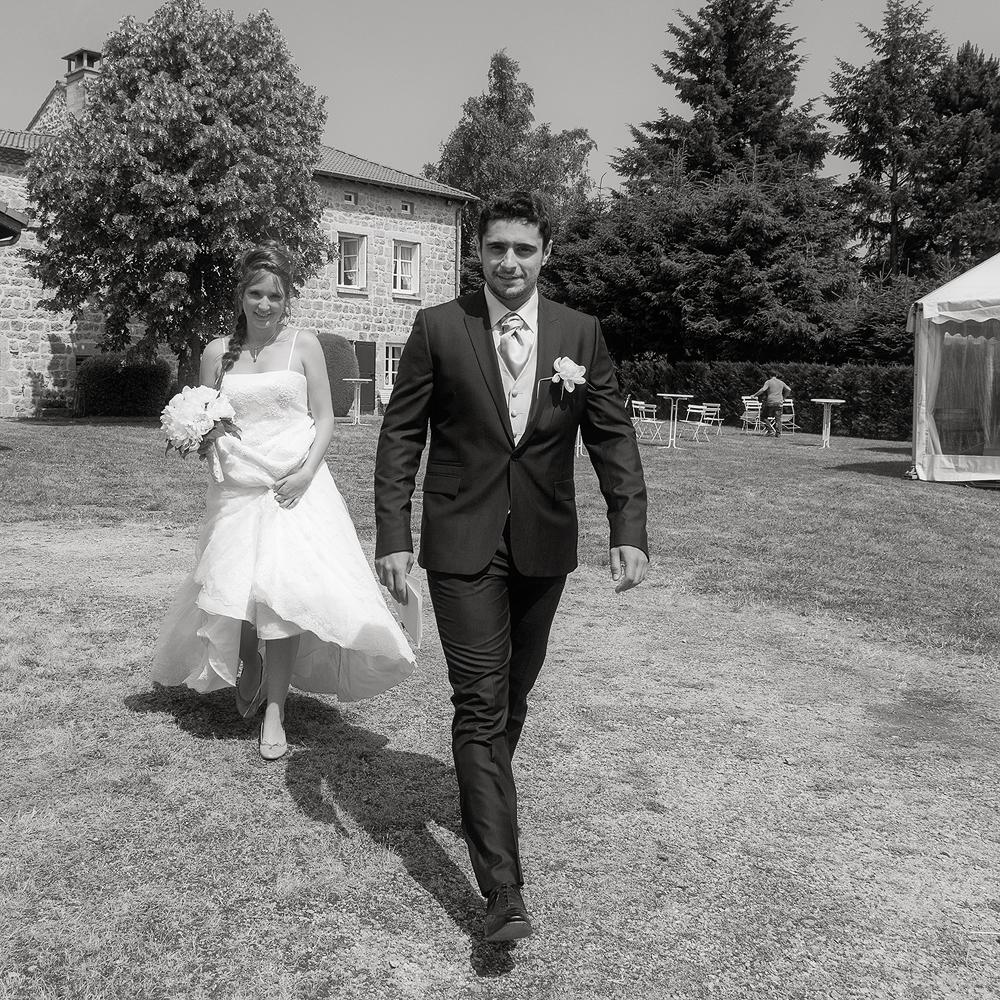 Mariage - Cérémonie spirituelle