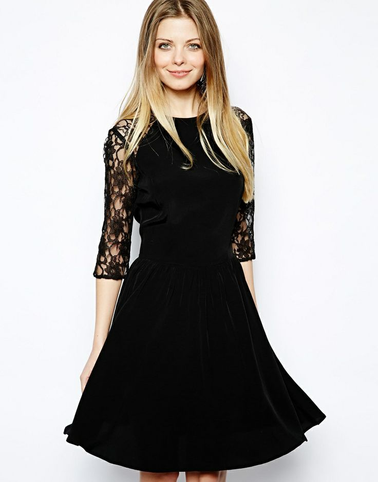 Dress From Asos 20 Off With