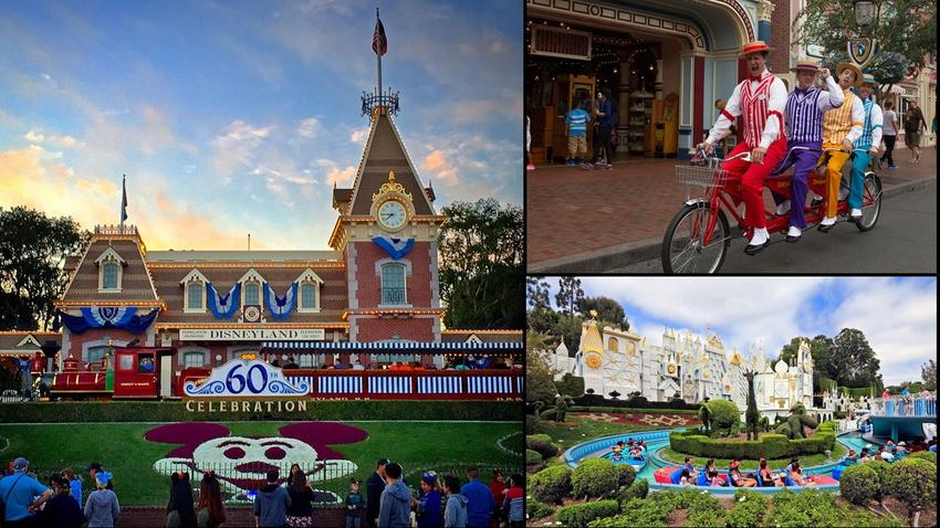 Disneyland: 60 things you might not know about the Magic Kingdom