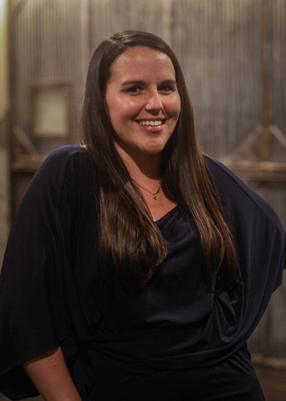 Jessica Keller (Group Director)