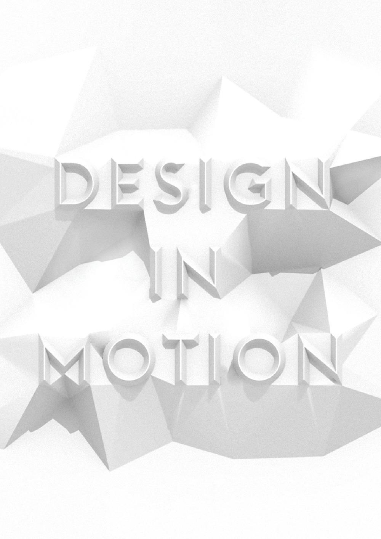 DESIGN FESTIVAL event, print