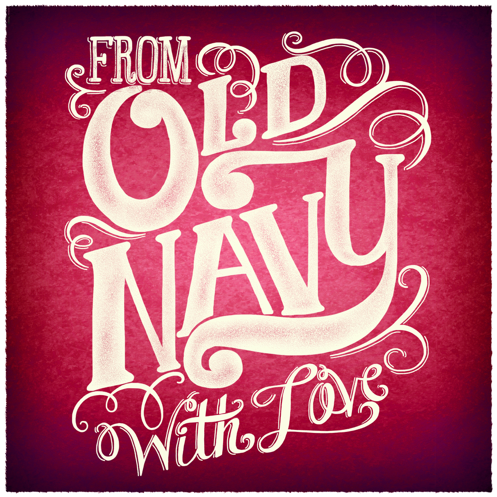 From Old Navy with Love: Old Navy, Summer 2012