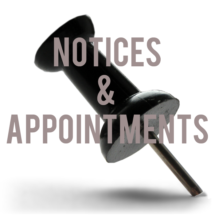 Community - Notices Appointments 2.jpg
