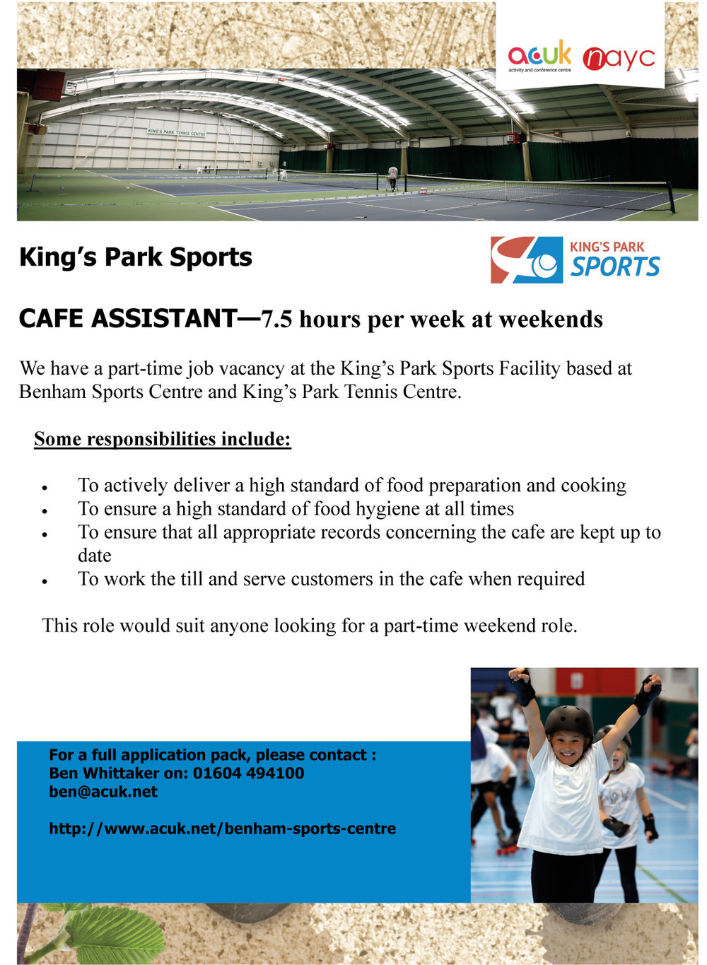 Kings Park Vacancy.jpg
