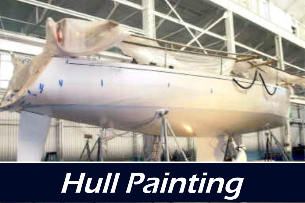 hull paint bottom paint topside mazatlan mexico