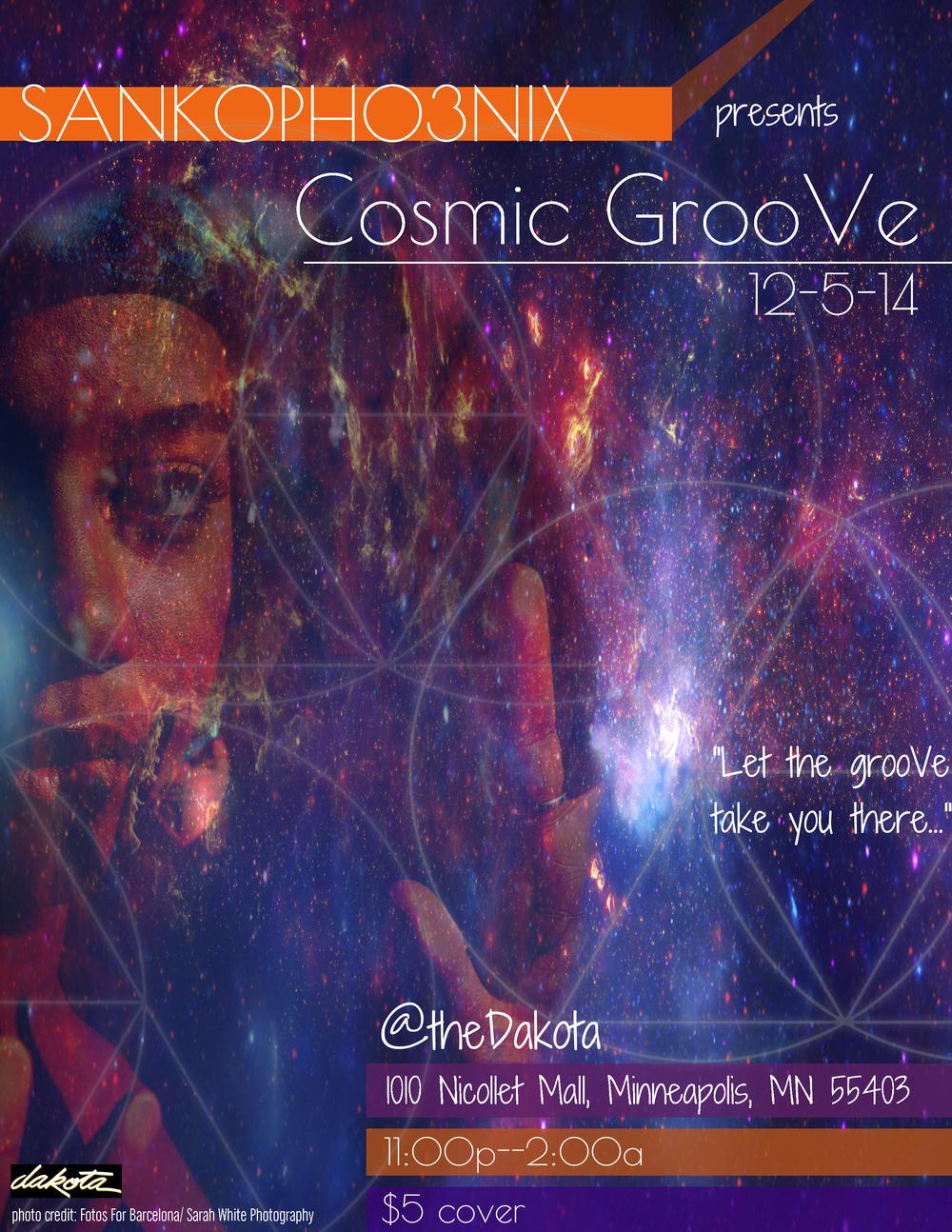 cosmicgroove