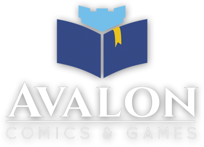 Avalon Comics & Games