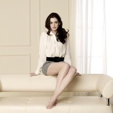 Anne Hathaway (Peaceful Dumpling)