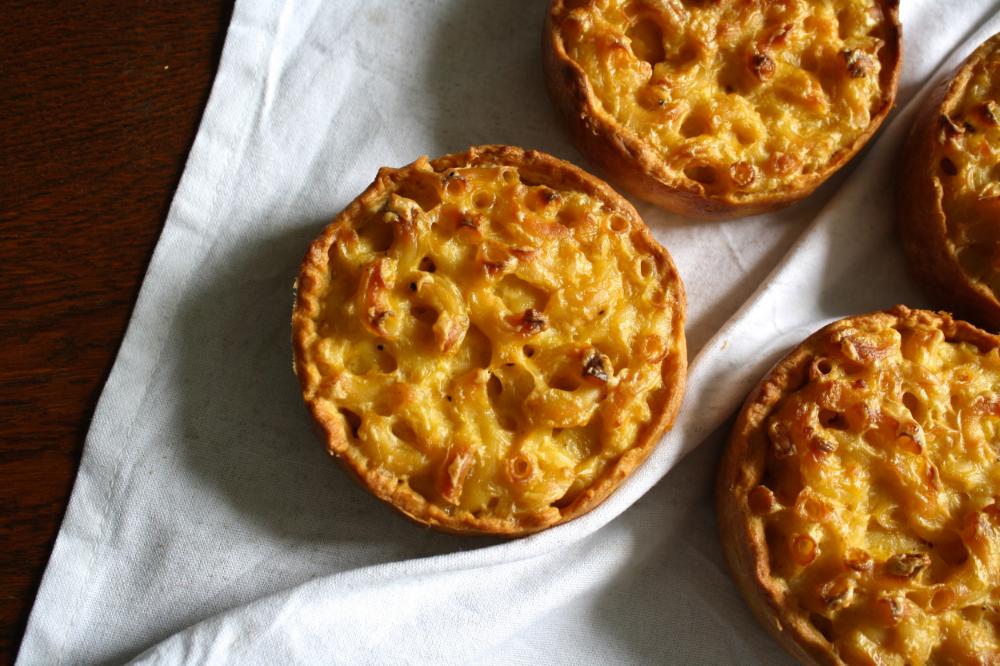 Vegan Lass Macaroni Pie 3