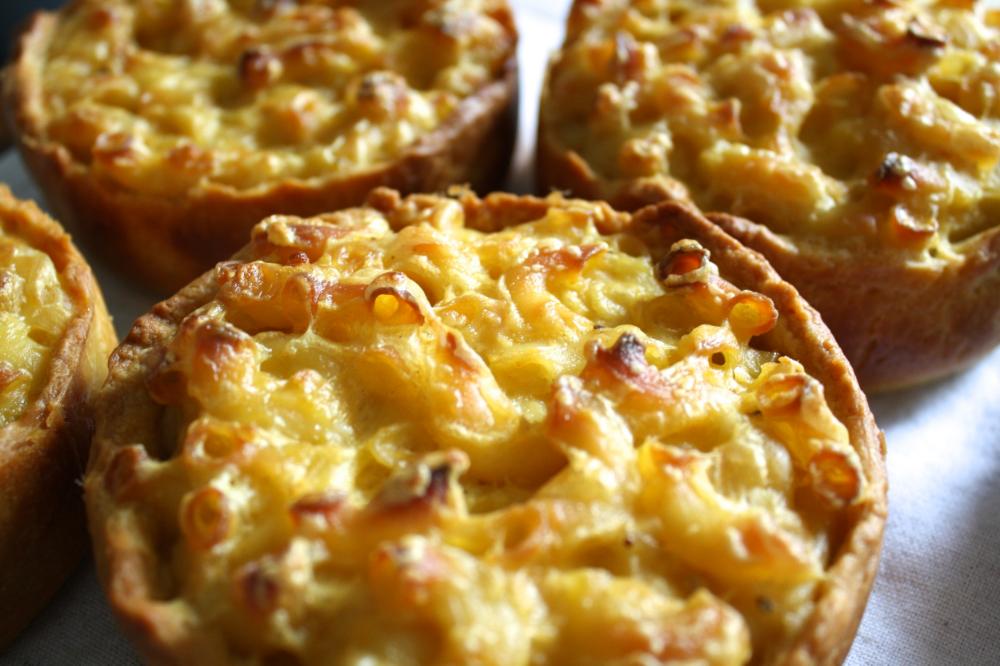 Vegan Lass Macaroni Pie 2