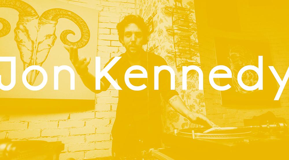 Музыкальная карьера Jon Kennedy началась на лейбле Tru Thoughts c выходом альбома «We're Just Waiting For You Now», а в 2002 году последовал контракт с Grand Central, на котором вышло 12 альбомов, включая популярный альбом «Take My Drum To England». Он использует свое мастерство барабанщика, записывая живые дорожки и мастерски накладывая сэмплы, создавая музыку, которая ведёт за собой. FacebookSoundcloud