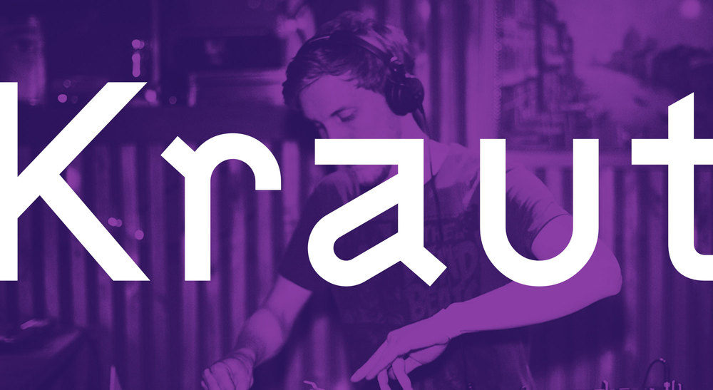Kraut — один из сооснователей house-music объединения Solid Grooves. Ярый коллекционер музыки на виниле от классического хауса до диско, соула, фанка и джаза. Частый гость вечеринок не только в Минске, но и в ближнем зарубежье. FacebookSoundcloud