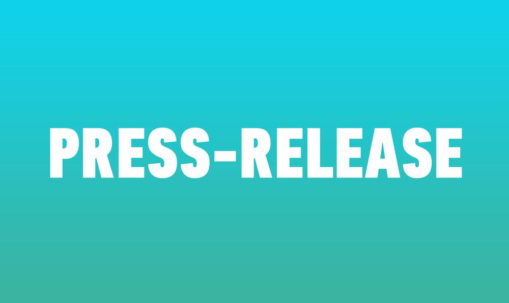 Узнайте подробности предстоящего фестиваля из нашего официального пресс-релиза.