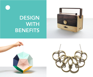 Awesome design objects for sale