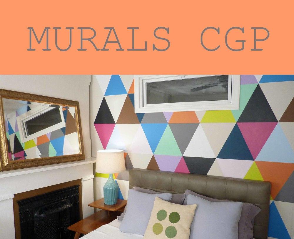 MURALS CGP