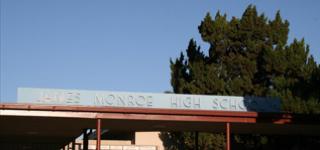 Jame Monroe High School