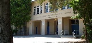 North Hollywood High School